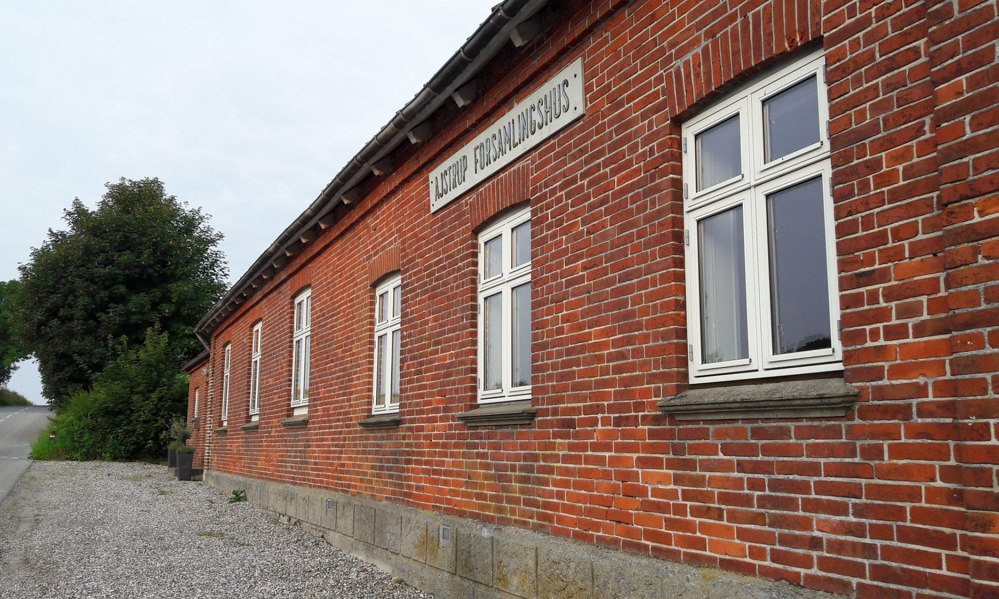 Ajstrup Forsamlingshus